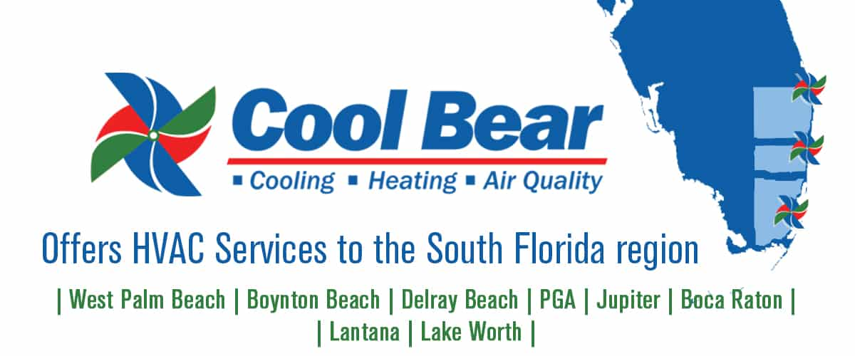 Indoor Air Quality Services - http://coolbear.com/