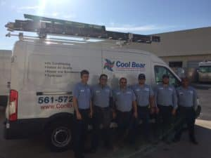 HVAC SERVICES IN ROYAL PALM BEACH FLORIDA - http://coolbear.com/